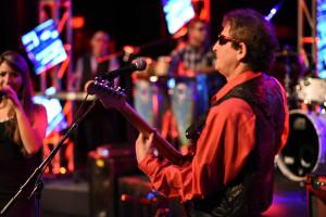 Guitar performance Orlando