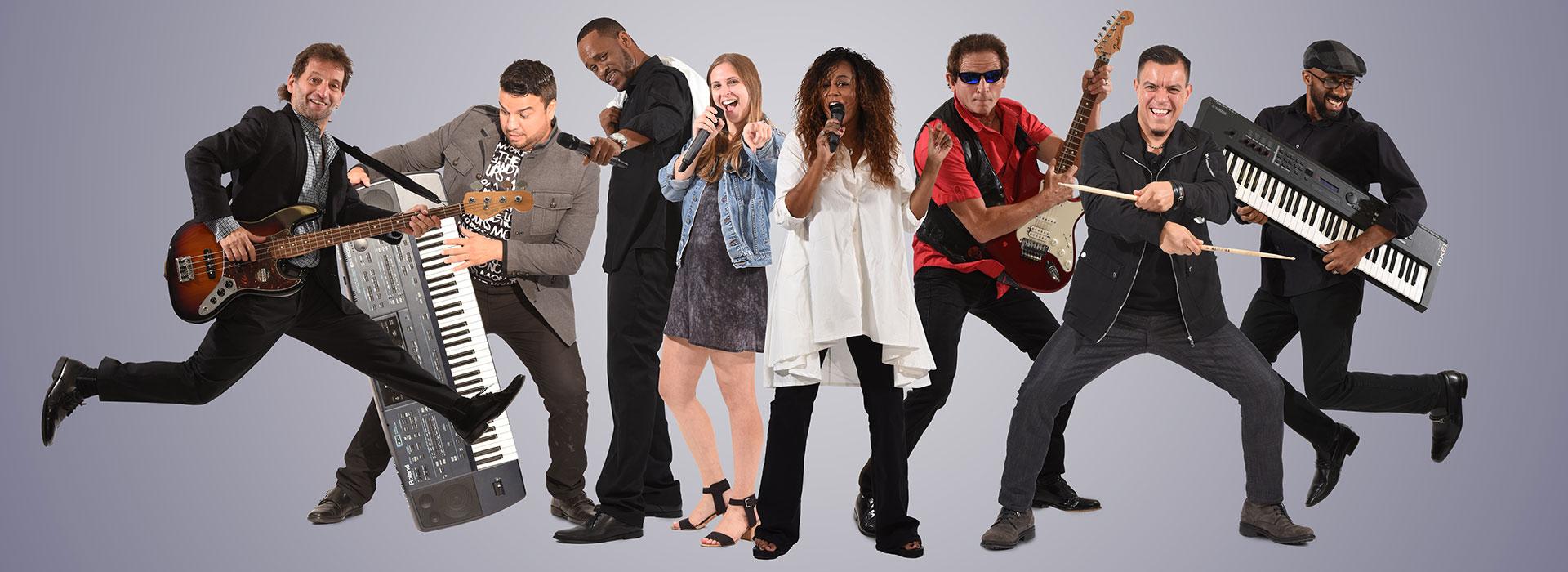 Cover Band Florida